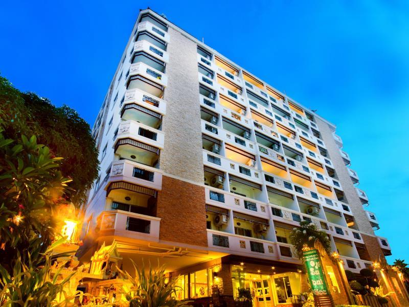Sa-Bai-Dee Condo - Hotels and Accommodation in Thailand, Asia