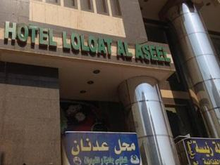Loaloa Al Aseel Hotel - Hotels and Accommodation in Saudi Arabia, Middle East