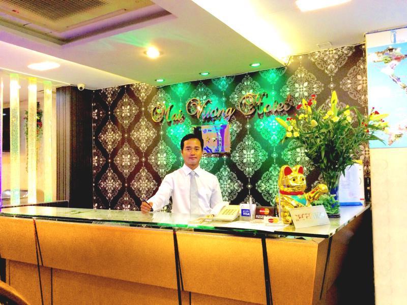 Mai Vuong Hotel