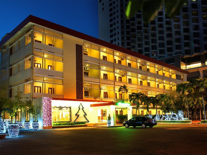 Tropicana Nha Trang Hotel