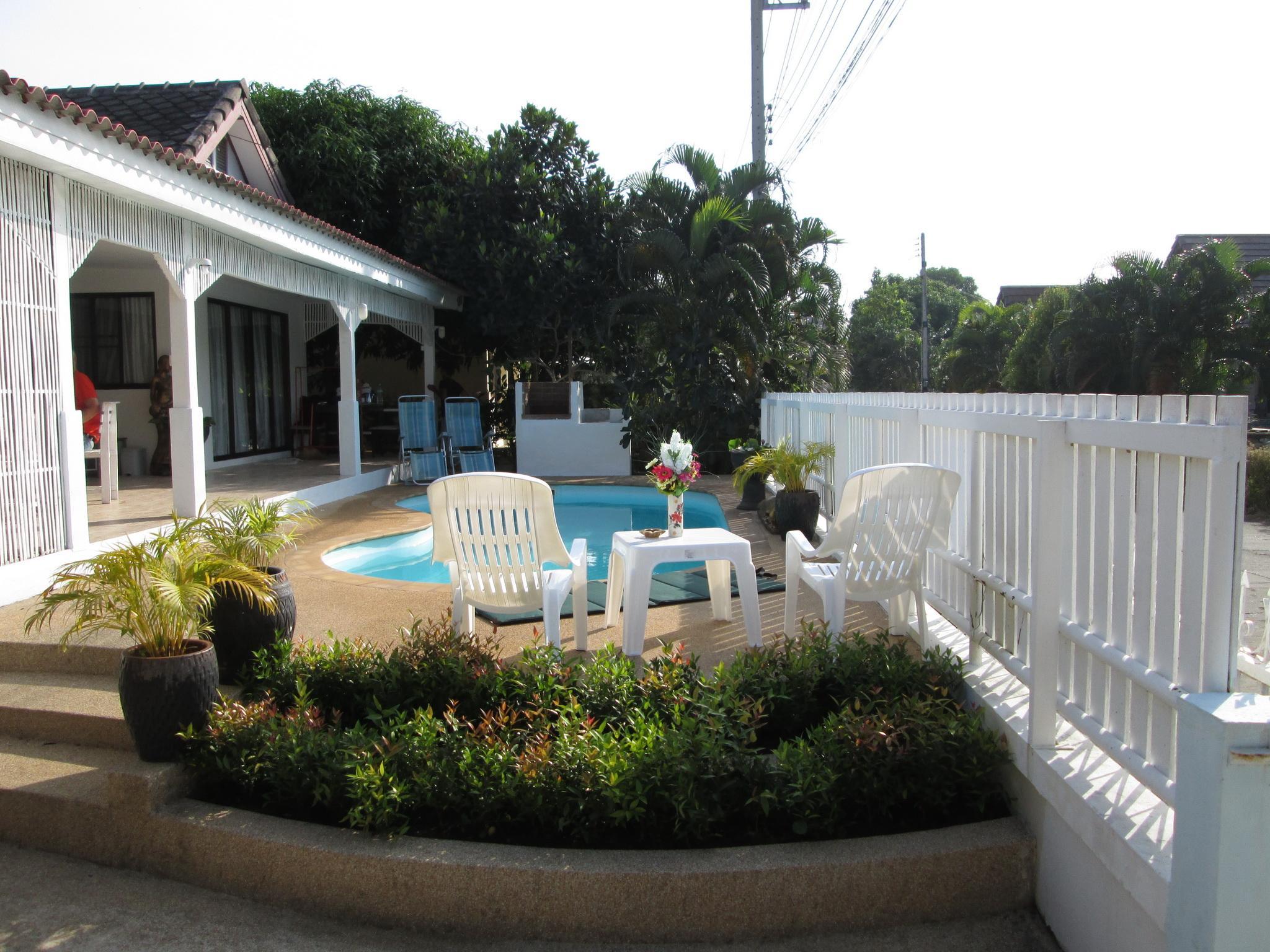 Siam BB Pool Residence