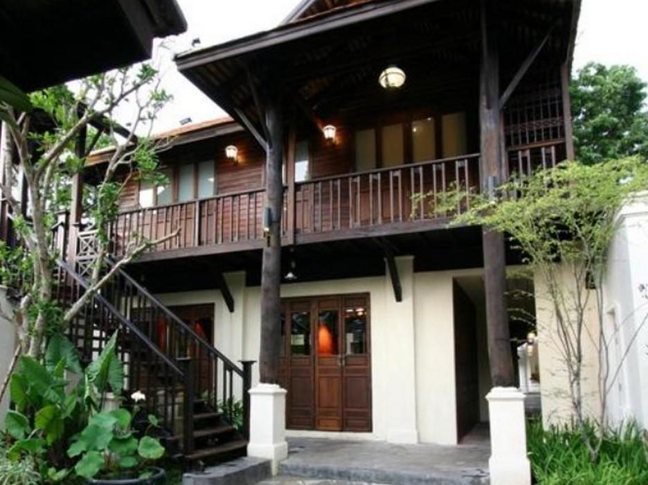 Bann Tazala Exclusive Hotel - Hotels and Accommodation in Thailand, Asia