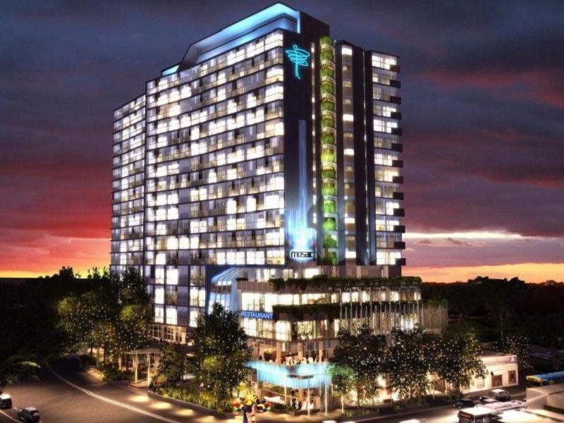 Alpha Mosaic Hotel Forude Valley Brisbane Australia Great Ed Rates
