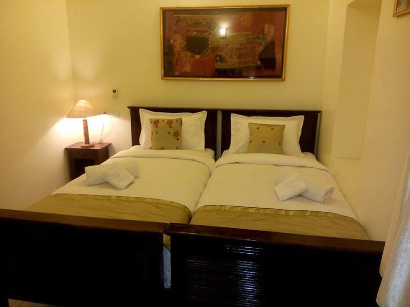 Hotel Shahi Garh - Jaisalmer