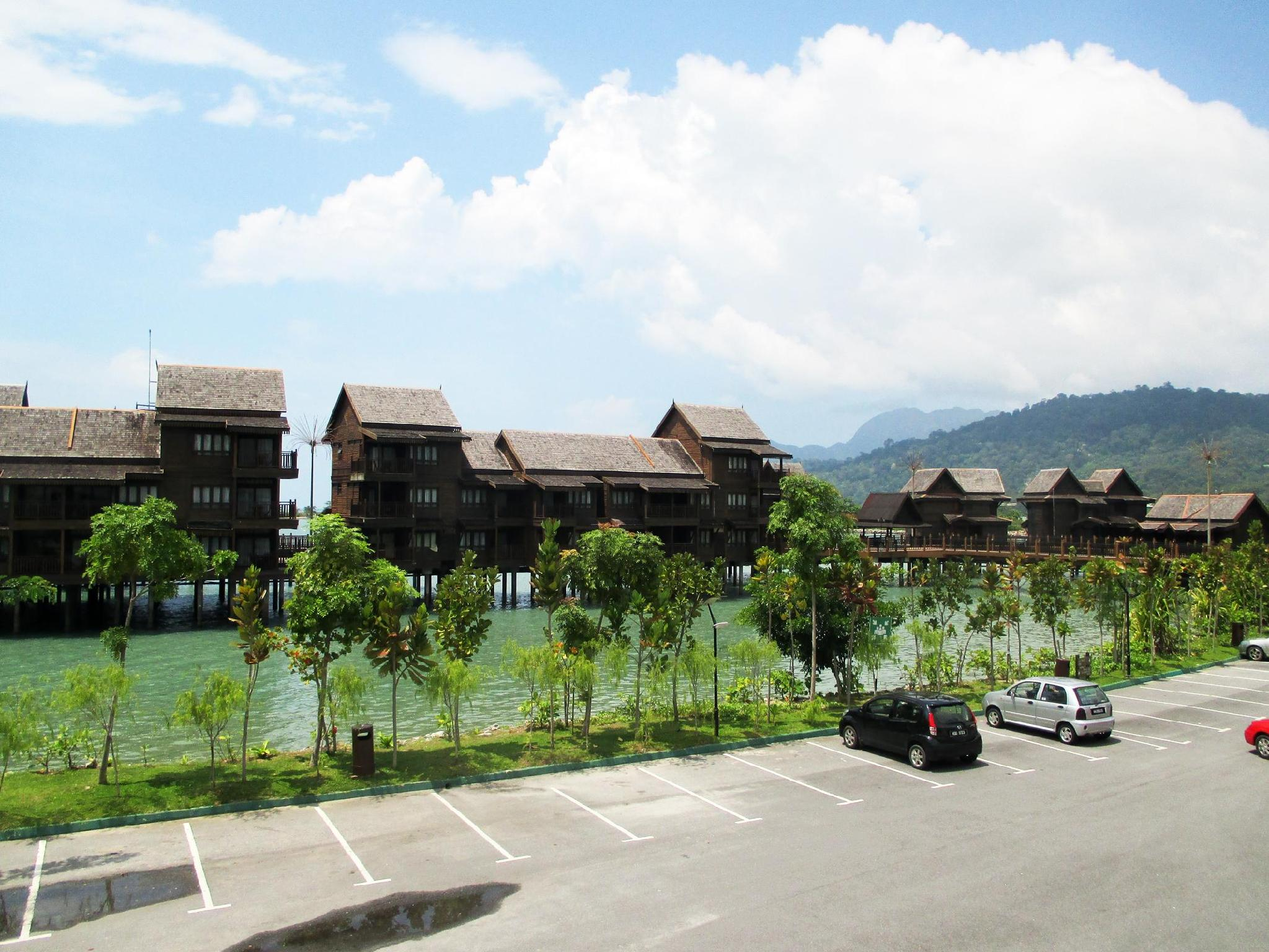 Langkawi Lagoon Resort - Private Residence - Hotels and Accommodation in Malaysia, Asia