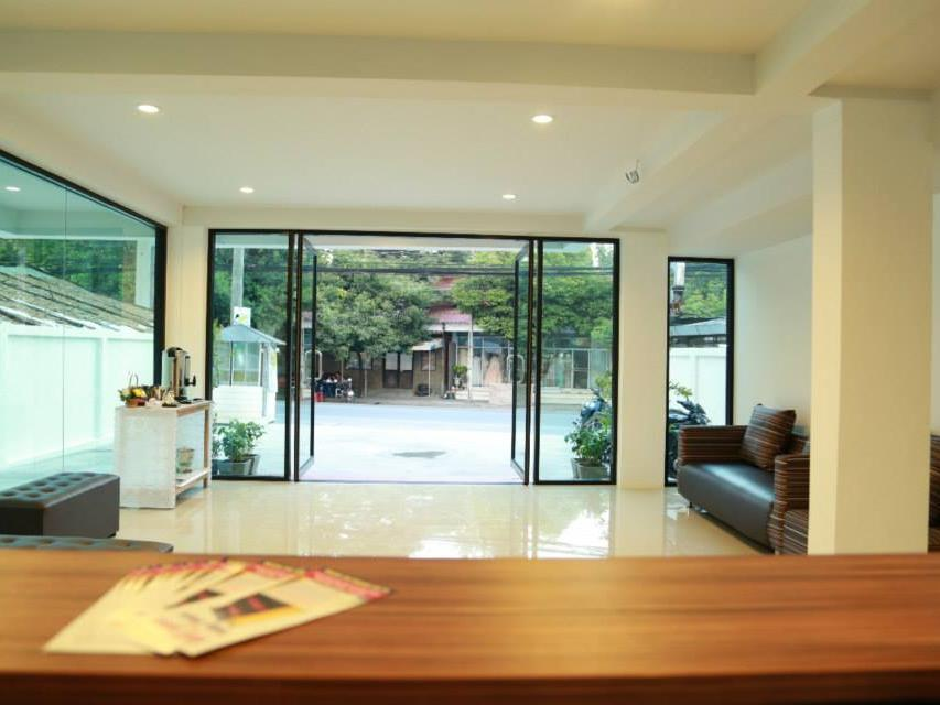 Tikky Place - Hotels and Accommodation in Thailand, Asia