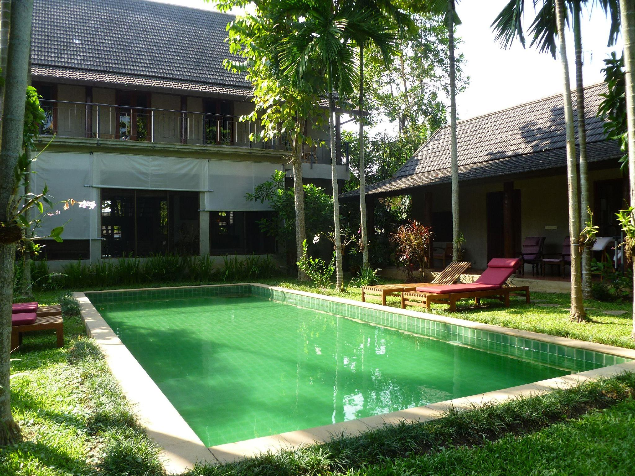 Paya Villa - Hotels and Accommodation in Thailand, Asia