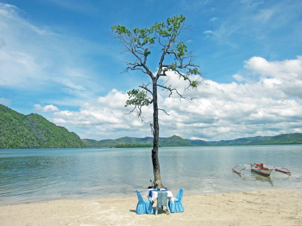 Majika Island Beach Resort