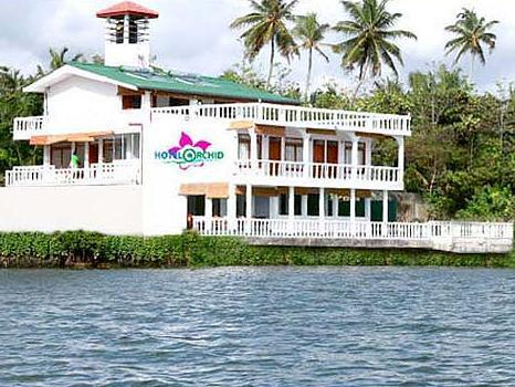 Hotel Orchid - Hotels and Accommodation in Sri Lanka, Asia