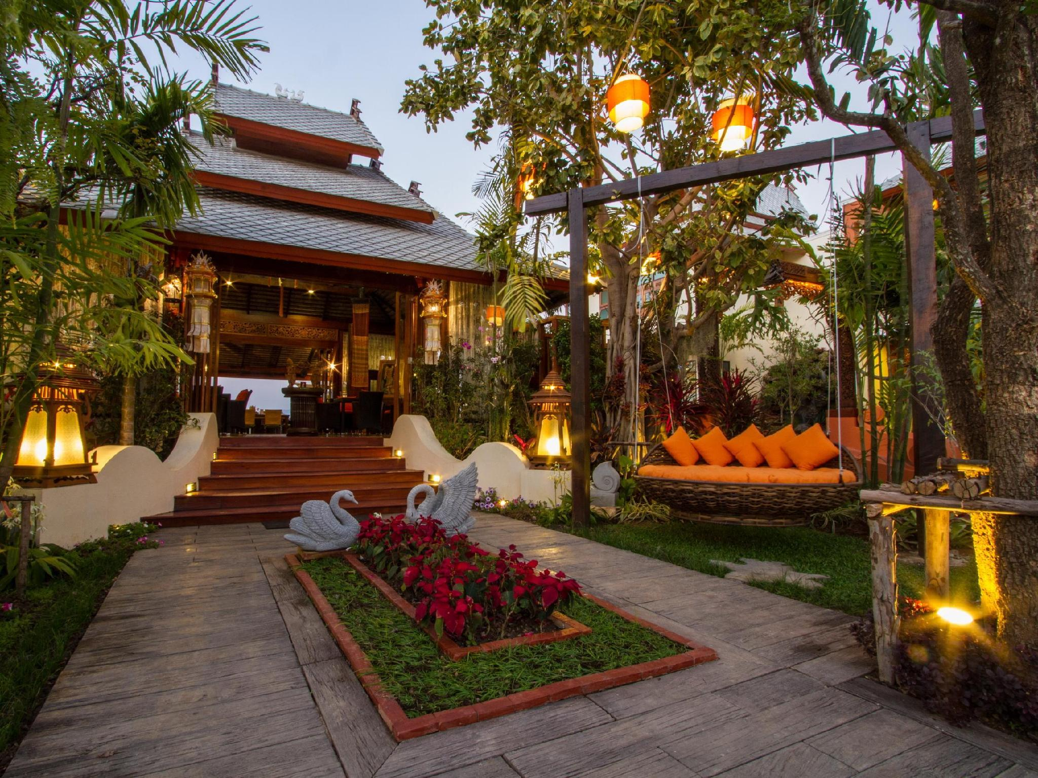 Phusanfah Resort - Hotels and Accommodation in Thailand, Asia