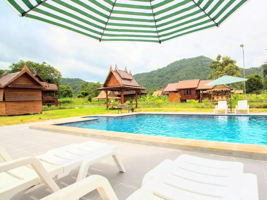 Hua Hin Baan Thai Resort - Hotels and Accommodation in Thailand, Asia