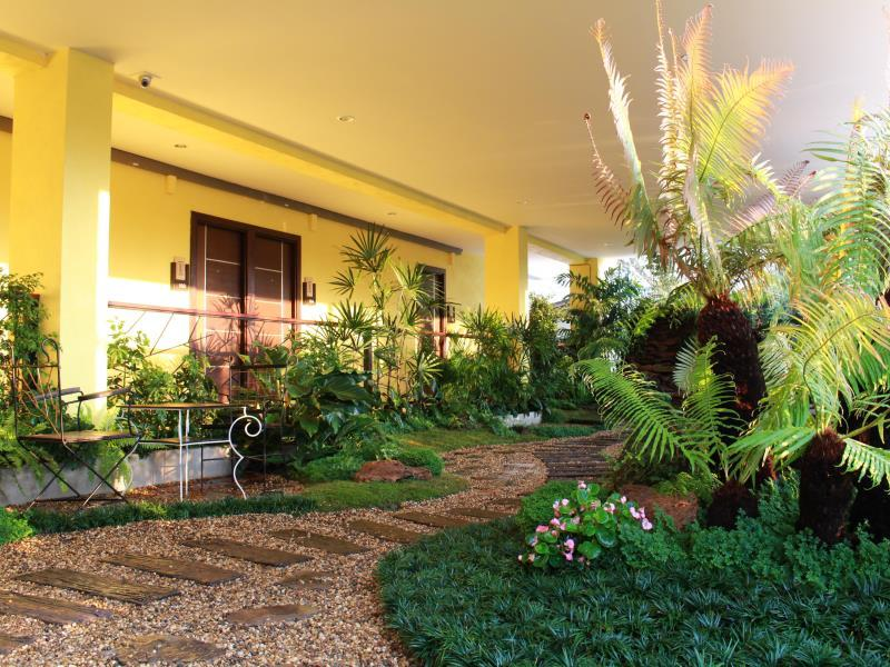 TL Residence - Hotels and Accommodation in Thailand, Asia