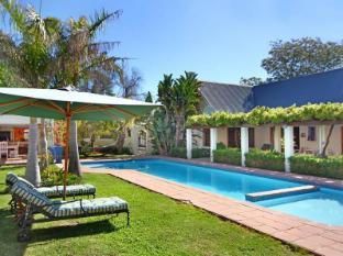 Kleinbosch Lodge Stellenbosch - Svømmebasseng