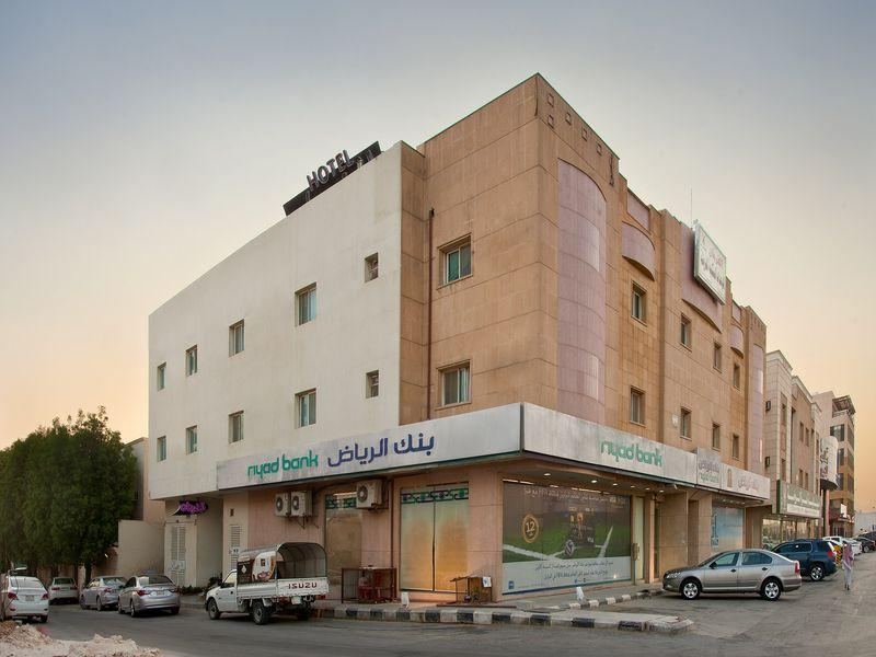 Al Farhan Hotel Suites Al Aqiq - Hotels and Accommodation in Saudi Arabia, Middle East