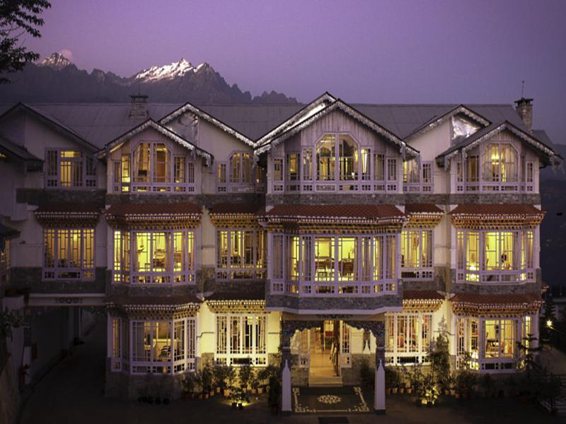 Norbu Ghang Retreat & Spa - Pelling