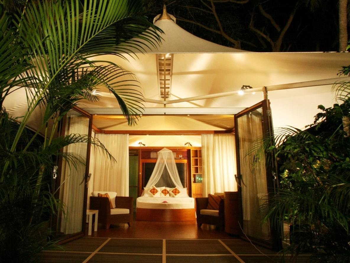 The Fiji Orchid Resort - Hotels and Accommodation in Fiji, Pacific Ocean And Australia