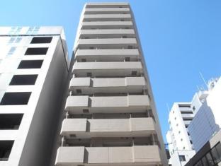 hotel Concieria Shimbashi Crossia Hotel