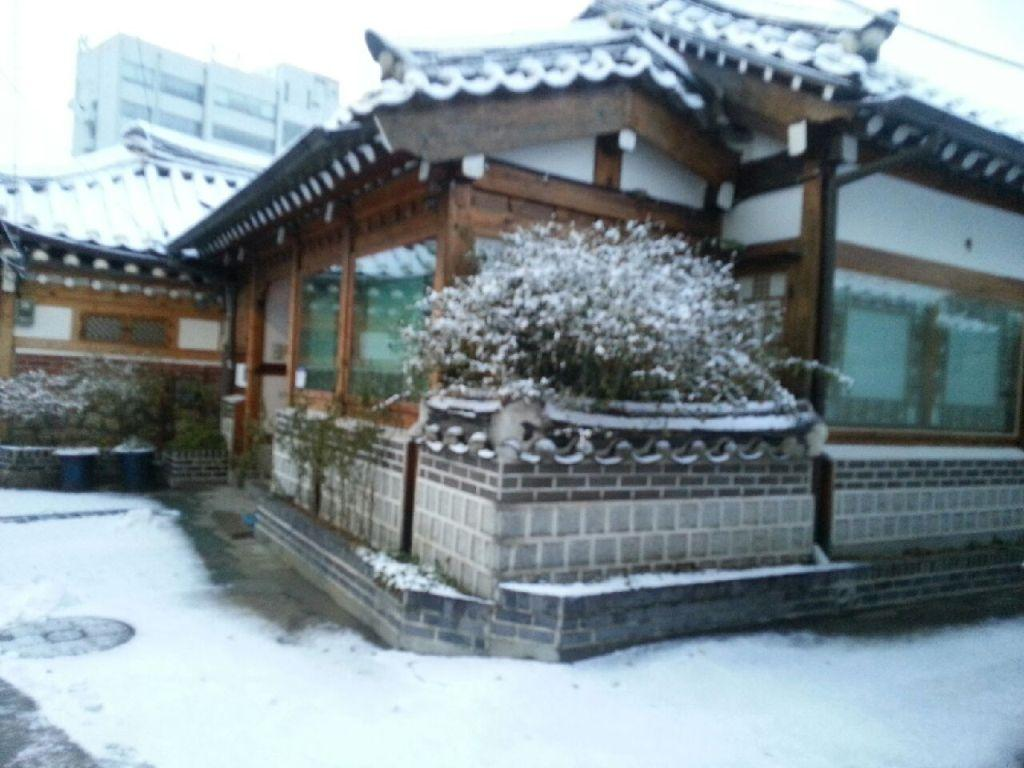 Bukchon Sarangchae Hanok Guesthouse - Hotels and Accommodation in South Korea, Asia