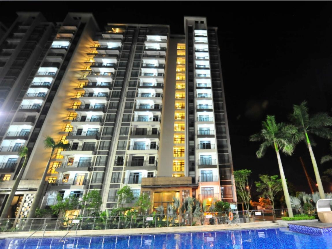 Zhongshan Starr Resort Residence - Zhongshan