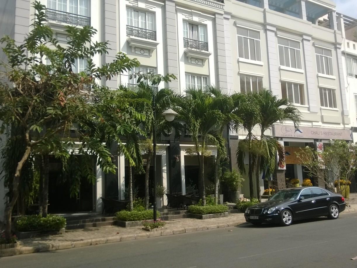 Bizu Hotel IV