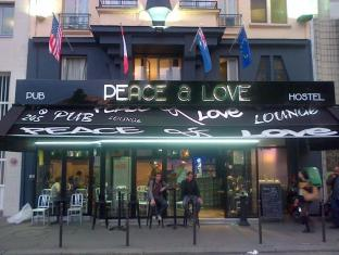Peace and Love Hostel