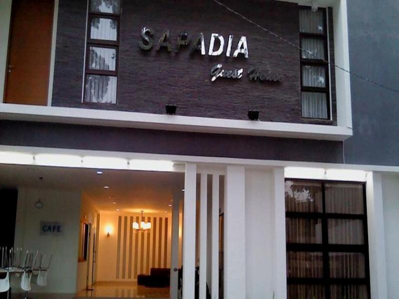 Sapadia Guest House - Hotels and Accommodation in Indonesia, Asia