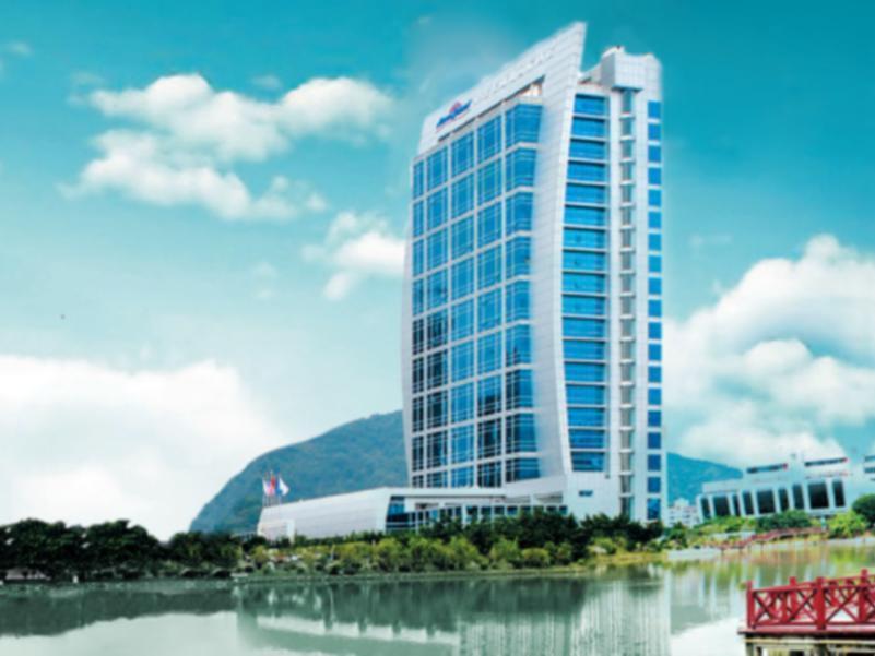 Howard Johnson Changshan Lake Plaza Changle Fuzhou Hotel - Hotels and Accommodation in China, Asia