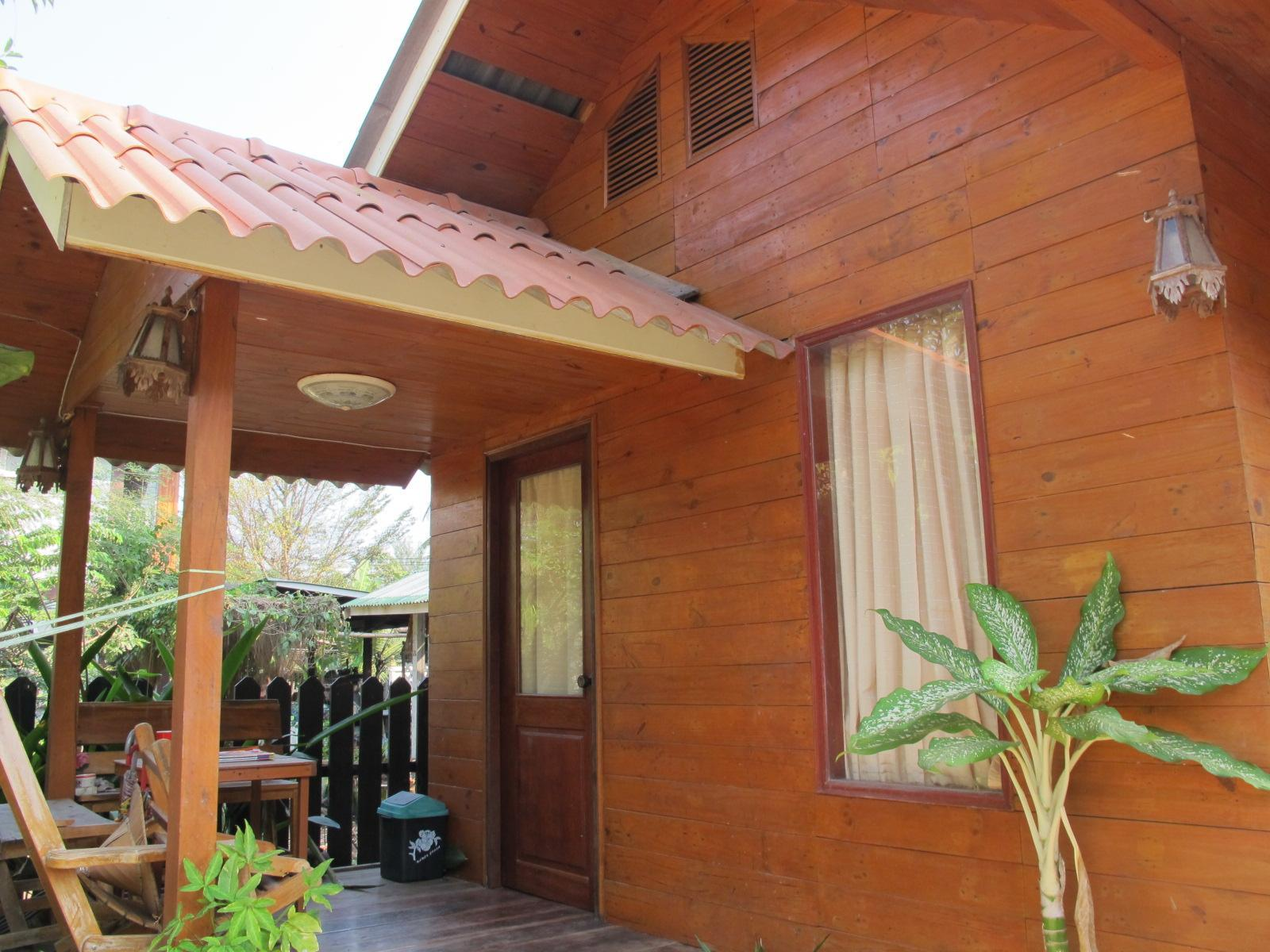 Baan Krutoy Homestay - Hotels and Accommodation in Thailand, Asia