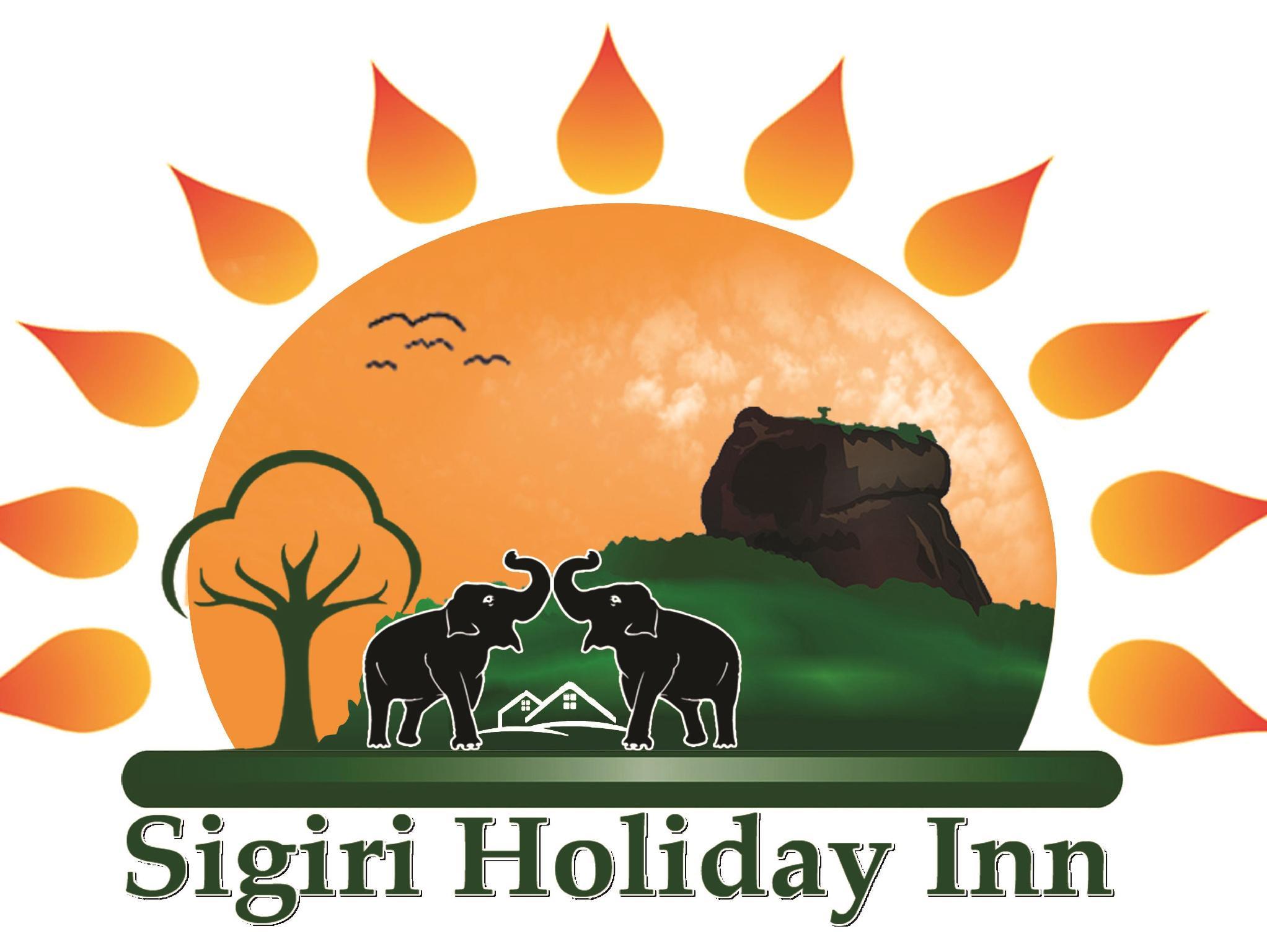 Sigiri Holiday Inn - Hotels and Accommodation in Sri Lanka, Asia