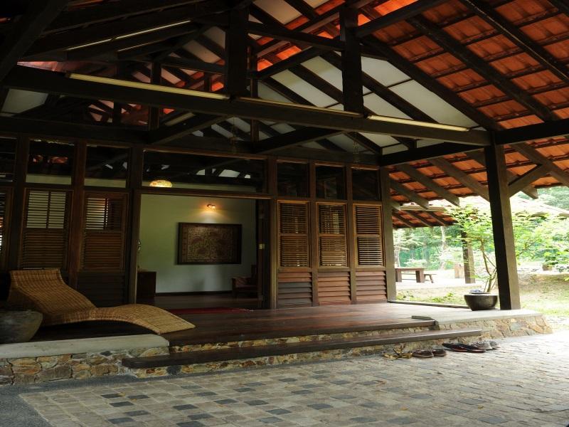 Kuang Kampung Retreat at Kuala Lumpur Sg. Buloh - Hotels and Accommodation in Malaysia, Asia