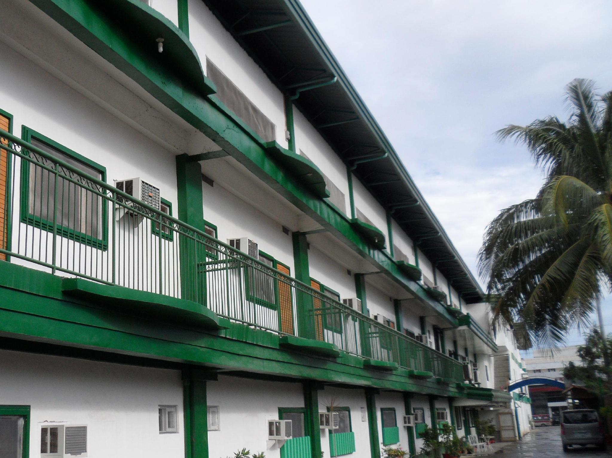 GK Business Hotel - Hotels and Accommodation in Philippines, Asia