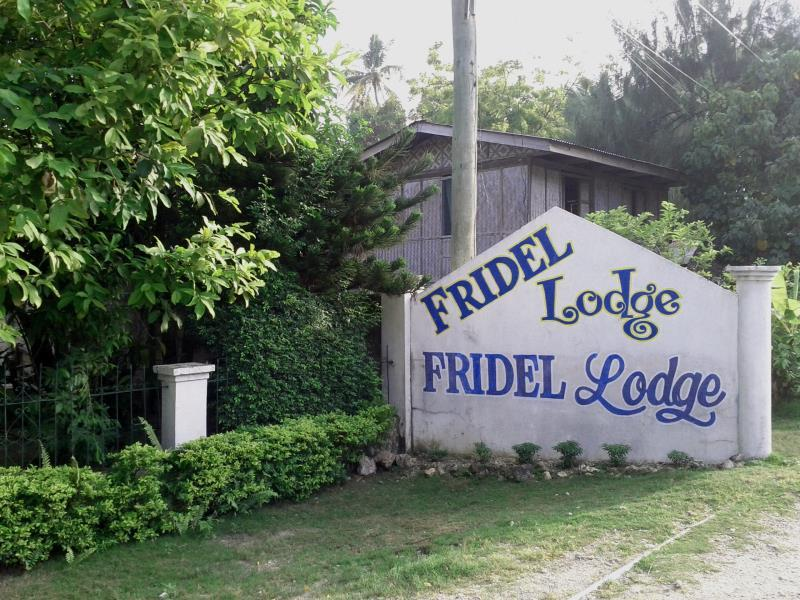 Fridel Lodge - Hotels and Accommodation in Philippines, Asia