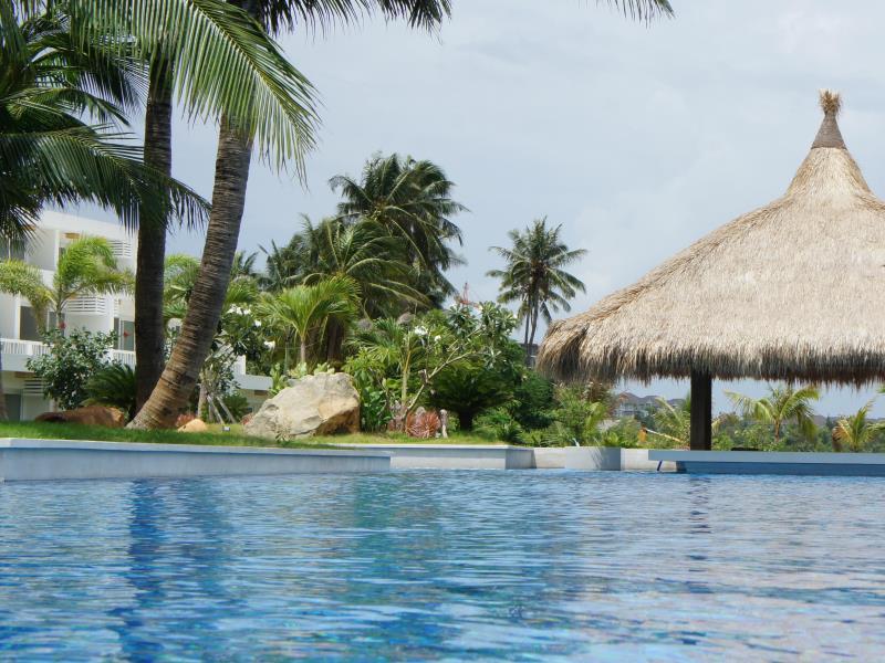 Terra Villa Cliff Residence - Phan Thiet