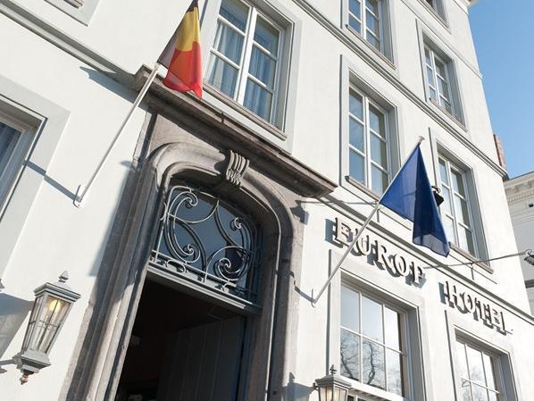 Europ Hotel Bruges