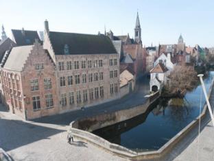 Europ Hotel Bruges - Surroundings