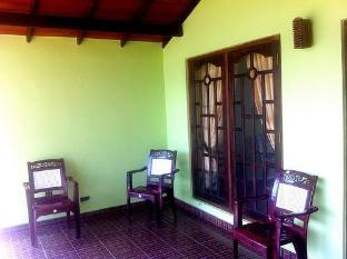 Randam Villa Kalpitiya Sri Lanka