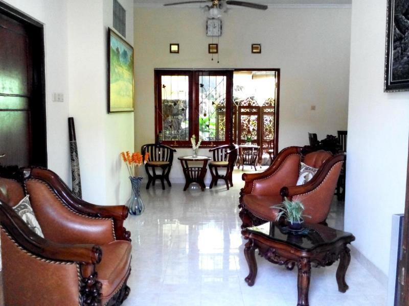 Alam Citra Bed & Breakfast - Yogyakarta