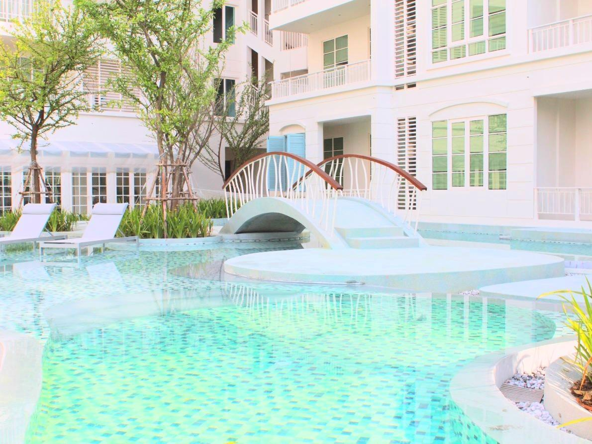Summer Hua Hin Service Apartment - Hotels and Accommodation in Thailand, Asia