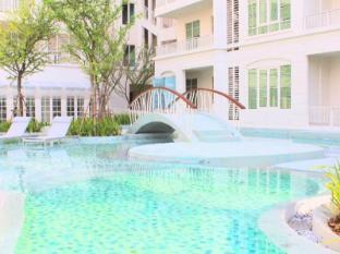 summer hua hin service apartment