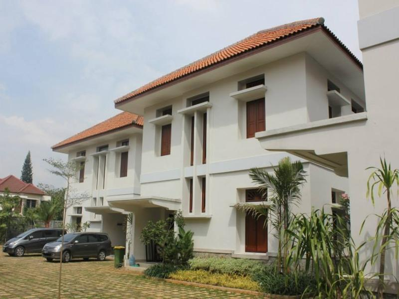 Puri Paso Guest House - Hotels and Accommodation in Indonesia, Asia