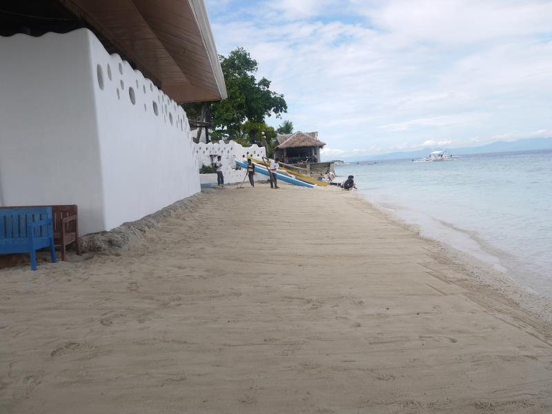 Isla Bonita Resort - Hotels and Accommodation in Philippines, Asia