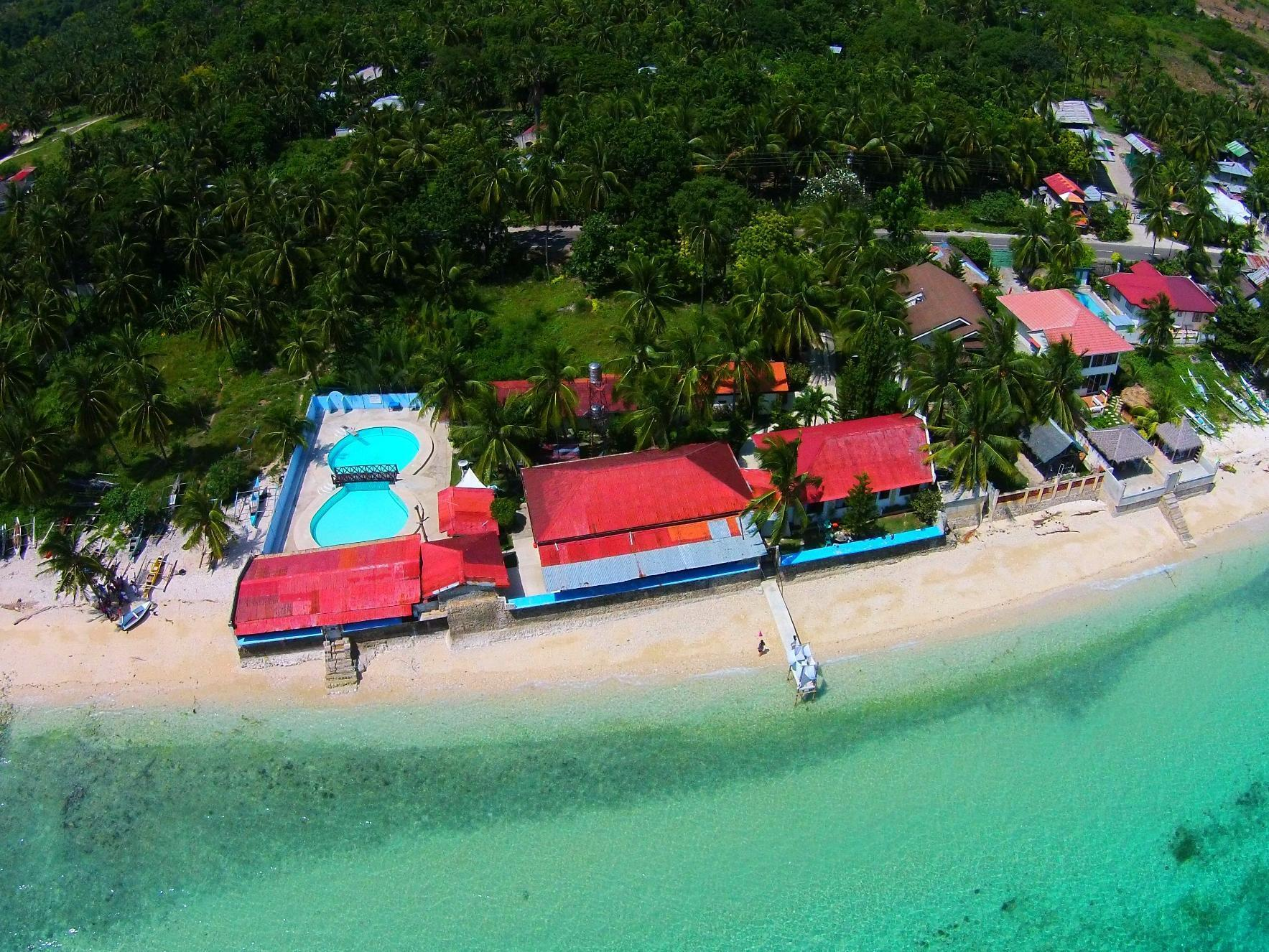 Giswold Beach Resort - Hotels and Accommodation in Philippines, Asia