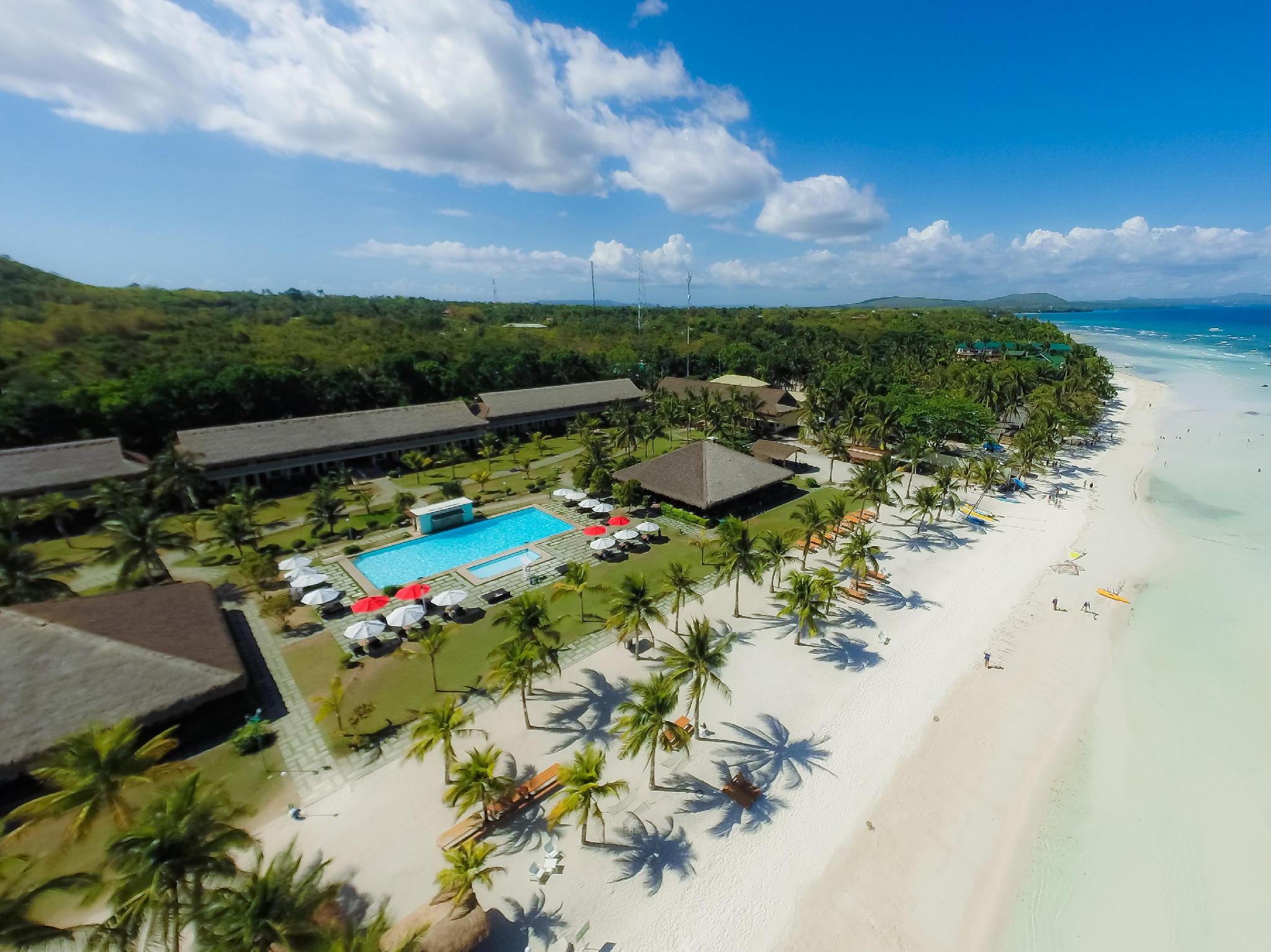 Beach Resort In Bohol Rates