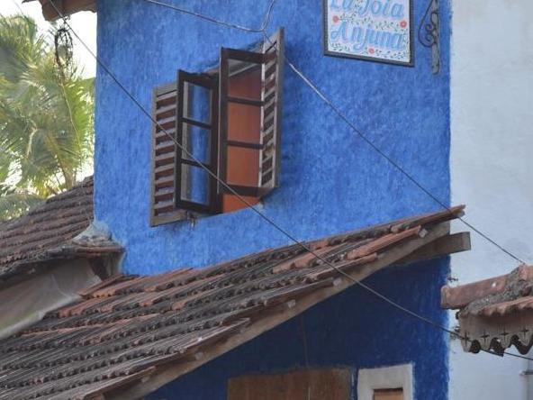 La Joia Anjuna Cottages