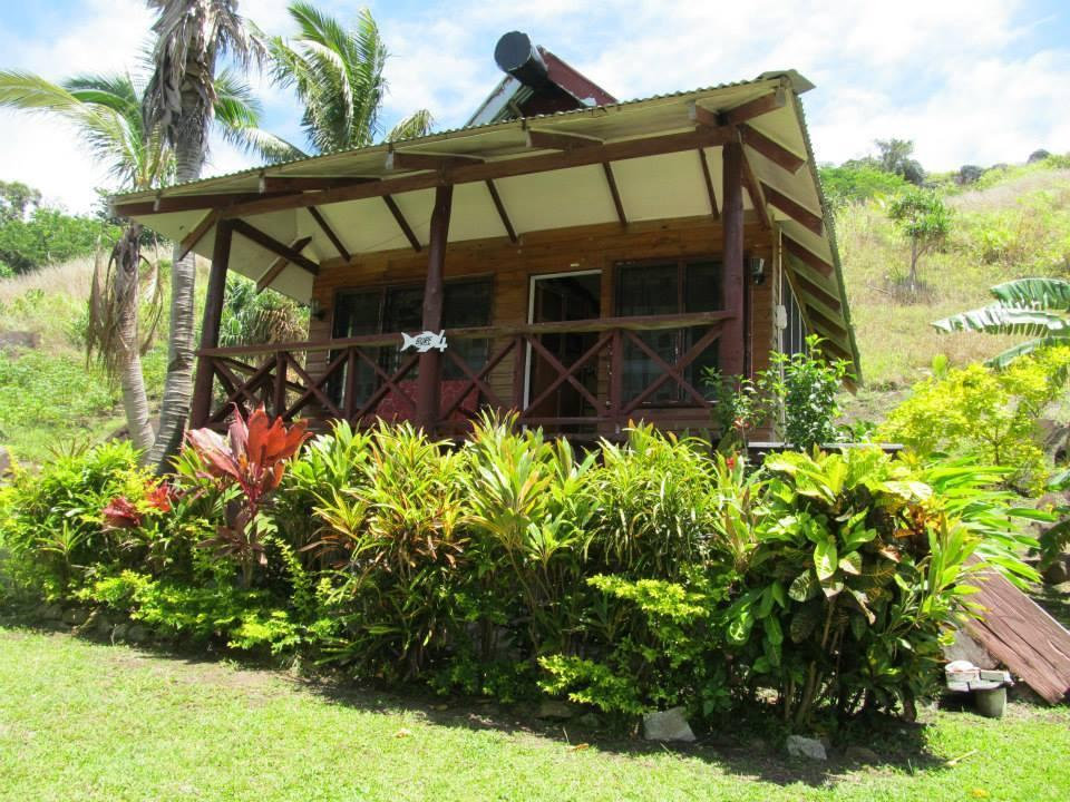 Naqalia Lodge - Hotels and Accommodation in Fiji, Pacific Ocean And Australia