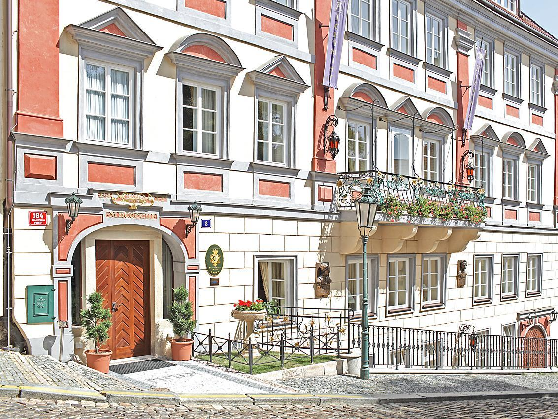 Alchymist Prague Castle Suites Hotel - Prague