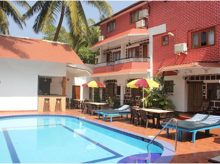 BR Holiday Resort