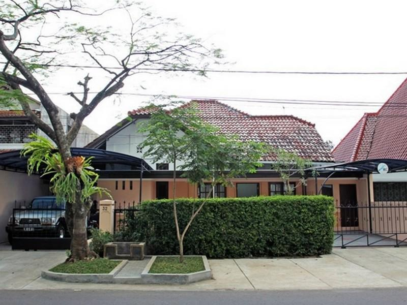 Rumah Resik Guest House - Hotels and Accommodation in Indonesia, Asia