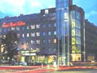 Meriton Grand Tallinn Hotel Таллин - Экстерьер отеля