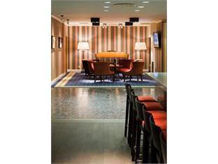 Meriton Grand Tallinn Hotel Таллин - Комната для переговоров